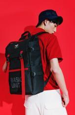 BALO LAPTOP THỜI TRANG LAZA BL454 chất liệu vải chuyên dụng, thiết kế hiện đại và thời trang-Chính hãng phân phối