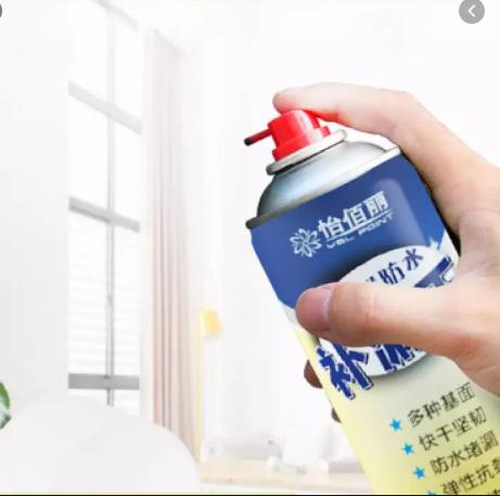 MÀU TRẮNG – Chai xịt chống thấm, dột Water Proof HOT HIT