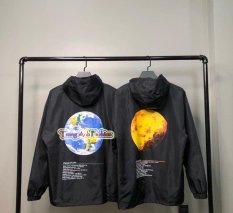 áo khoác dù mới (3 size trung M, L, XL) 2 lớp chống nắng, đi mưa hiệu quả