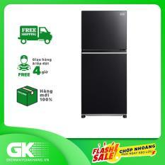 TỦ LẠNH MITSUBISHI ELECTRIC 376 LÍT MR-FX47EN-GBK-V (2 CỬA)