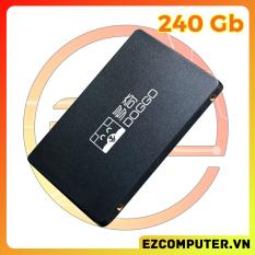 [Nhập ELMAR31 giảm 10% tối đa 200k đơn từ 99k]Ổ Cứng SSD 240GB – SSD Sata 3 – SSD 2.5 inch – Chính Hãng DOGGO – Bảo Hành 1 Đổi 1