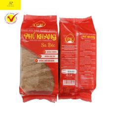 Bánh hỏi gạo lứt giảm cân Phú Khang 300gram, chất lượng hảo hạng