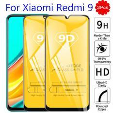 Kính cường lực 9D Xiaomi Redmi 9A full màn siêu cứng hạn chế vân tay
