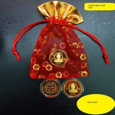 xu phật nepal quà tặng bình an ngày tết