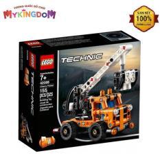 Xe Hái Cherry LEGO 42088