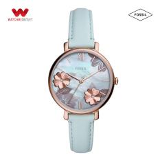 Đồng hồ Nữ Fossil dây da 36mm – ES4813
