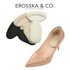 Lót giày cao gót chống rộng, chống trầy gót, êm châm, chống rớt gót khi di chuyển Erosska AC001