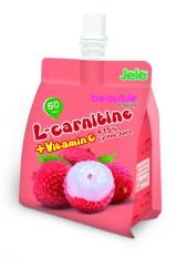 Nước ép thạch trái cây Jele Hương Việt quất 150g