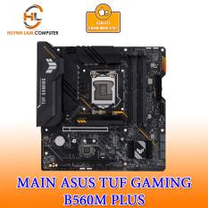 Main Asus Tuf Gaming B560M Plus socket 1200 chính hãng Viết Sơn Phân Phối