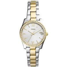 Đồng hồ Nữ Dây kim loại FOSSIL ES4319