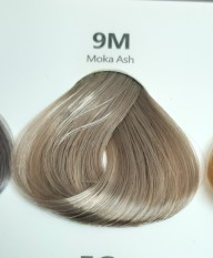 Thuốc nhuộm tóc màu khói sáng (kèm oxi và găng tay)