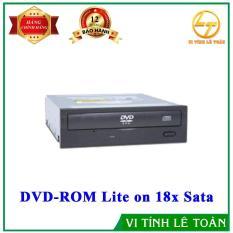 Ổ ĐĨA QUANG DVD-ROM LITE ON 18X SATA