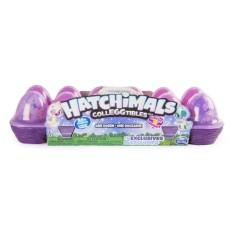 HATCHIMALS ĐÊM LUNG LINH 2020 (hộp 10 trứng tặng thêm 2 thú cưng)