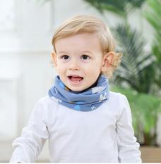 Khăn Ống Cotton Đa Năng Cho Bé trai – Bé gái Từ 2 đến 8 Tuổi