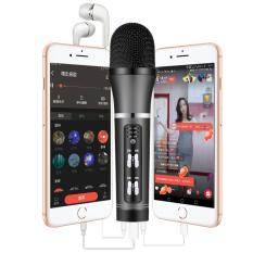 Bộ Micro Thu Âm Livetream Karaoke, Mic Thu Âm, Mic LiveTream C25, Âm Thanh Chuẩn, Lọc Âm Cực Hay, Không Tạp Âm, Cao Cấp Đa Năng Giải Giọng, Sale Đậm Ngay Hôm Nay 50% Chỉ Có Tại Thế Giới Công Nghệ SG.