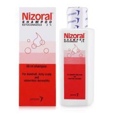 Dầu gội trị gàu Nizoral 100ml
