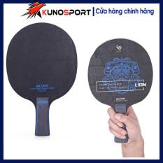 Cốt Vợt Bóng Bàn Lion Sợi Carbon Cao Cấp Trọng Lượng 84G – Kunosport.