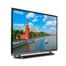 [Nhập ELAPR21 giảm 10% tối đa 200k đơn từ 99k]Tivi Smart Tv Darling 32inch 32HD wifi internet