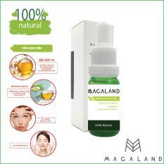 Serum Chăm Sóc Da Mặt giành cho da thường 100% tự nhiên Macaland