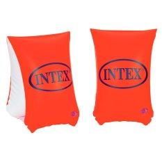 Phao bơi tay đỏ loại lớn INTEX 58641 – Phao bơi cho bé, Phao bơi trẻ em