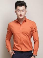 Áo sơ mi nam cao cấp kiểu dáng Hàn Quốc Shop Vanle