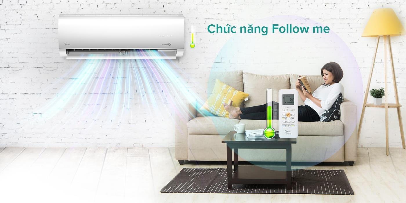 Kết quả hình ảnh cho Máy Lạnh Treo Tường FTKA25UAVMV (1hp) – Daikin 9000btu Inverter R32 - Hàng chính hãng - Điện máy SAPHO