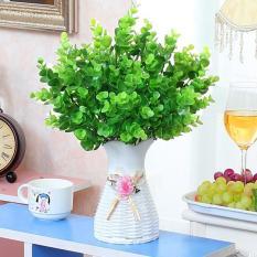 Bình hoa trang trí để bàn trang trí hiện đại sang trọng
