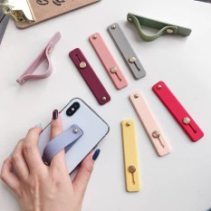 Giá đỡ đeo tay gắn sau lưng điện thoại – Tiện lợi, nhỏ gọn chắc chắn