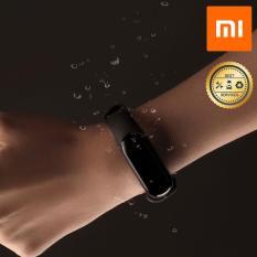 Vòng đeo tay thông minh Xiaomi Mi Band 3 Vòng Đeo Tay Thông Minh Theo Dõi Vận Động Xiaomi Mi Band 3 – Hàng Chính Hãng