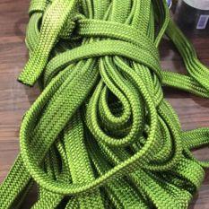 1kg dây dù loại dẹp