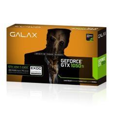 CARD MÀN HÌNH VGA GALAX GEFORCE GTX 1050TI 1 CLICK OC 4GB GDDR6 (50IQH8DSC7CB)