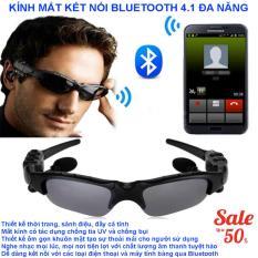 Mắt Kính Có Tai Nghe Bluetooth, Mắt Kính Bluetooth Mp3, Mắt Kính Bluetooth 4.1 Thông Minh Đa Chức Năng Bảo Hành Uy Tín Trên Toàn Quốc Sale 50%