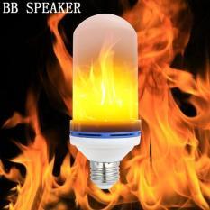 3 chế độ Đèn LED Hiệu Ứng ngọn lửa Mô Phỏng lửaTự Nhiên E27