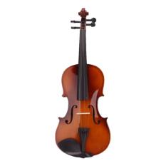 Đàn Violin ( Vĩ cầm ) cao cấp size 4/4 gỗ nâu đỏ (full phụ kiện ) – HÀNG CÓ SẴN