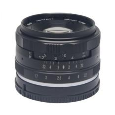 ỐNG KÍNH MEIKE 35MM F1.7 APS-C FOR SONY E-MOUNT