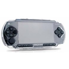 case ốp trong suốt psp 2000 ps3000