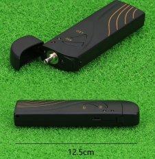 Bút soi quang 15km dùng pin sạc siêu sáng có tích hợp đèn LED