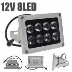Đèn hồng ngoại cho camera giám sát nhìn đêm