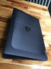 Laptop Hp Zbook 14u G2, i7 5600u, 8G, 256G, FirePro M4150, zin 100%, giá rẻ