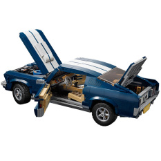 1033- Đồ chơi ghép hình kiểu Lego Technic – Xe Ford Mustang