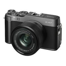Combo máy ảnh Fujifilm X-A7 kèm ống kính kit XC 15-45
