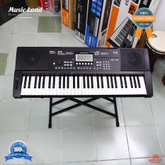 Đàn Organ Kurtzman K200 âm thanh ấm, thiết kế kiểu dáng chuyên nghiệp, màn hình hiển thị rõ nét – Cam Kết Hàng Chính hãng
