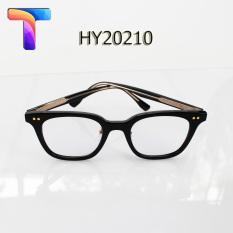 [Ảnh thật] Gọng kính HY20210 Thái Từ Khôn