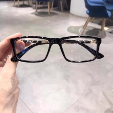 [Video Thực tế-Sale Sốc] Kính Mát Nam Nữ Hàng Hiệu Cao Cấp Gọng Thiết Kế Viền Xích Cực Sang-Tặng Tròng 0 độ Chống tia UV400,Chống ánh sáng xanh bảo vệ mắt