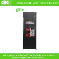Tủ lạnh Sharp Inverter 314 lít SJ-X316E-DS