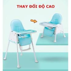 Ghế Ăn Dặm Cho Bé – Ghế Tập Ăn Cho Bé, GHẾ ĂN BỘT TRẺ EM, GHẾ NGỒI ĂN DẶM CHO BÉ CÓ THỂ GẤP GỌN, Ghế gắn vào bàn ăn của bé Hàng Cao Cấp