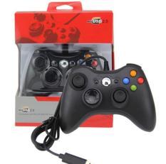 Tay cầm chơi game FIFA Online 04 for PC 360 có dây (Màu ngẫu nhiên)