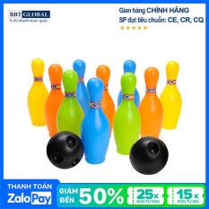 Đồ chơi trẻ em Bowling cho bé BBT Global 11881 nhiều lựa chọn – xe tập đi, xe thăng bằng, đồ chơi trẻ em