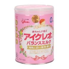 Sữa Glico Icreo Số 0 – Số 1 [ Date mới ]