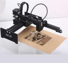 Máy khắc hình CNC lazer mini 500mw